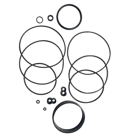 AGT G877 Superior Parts Generic O-Ring Kit Fits Hitachi NR83 and NV83 Guns