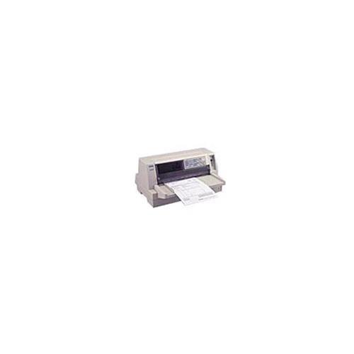 Epson lq-680 pro 24pin 413cps narrow carriage parallel-C3...