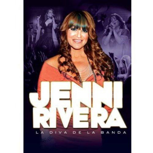 Jenni Rivera: La Diva De La Banda