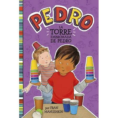 Pedro En Español: La Torre Embromada de Pedro (Sylvia La Torre Basta T Mahal Kita)