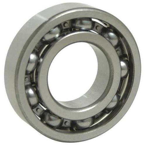 EZO SMR63ZZP6MC3SRL Ball Bearing,0.1181in Dia,16 lb,Shielded G2402237
