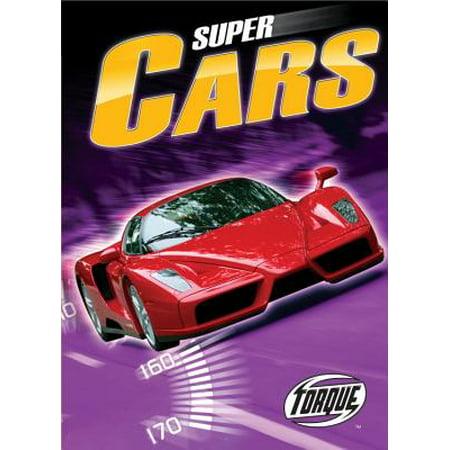World's Fastest: Super Cars (Paperback)