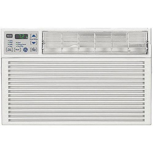 General Electric AEW06LQ High Efficiency 6,000-BTU Room Window Air Conditioner