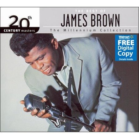 20th Century Masters: The Millennium Collection - The Best Of James Brown (Free Digital (Best Digital Music Service)