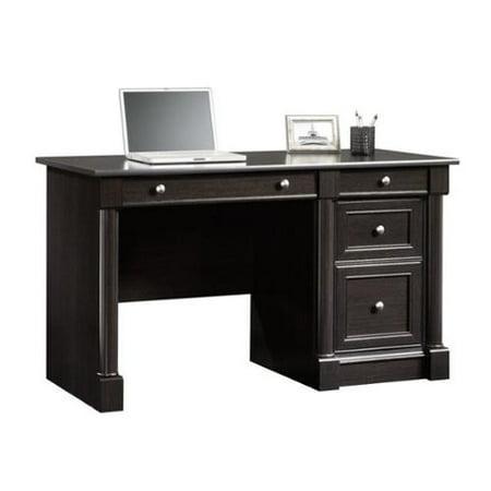 Sauder Avenue Eight Computer Desk - Wind Oak - Walmart.com