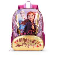 Disney Frozen 2 Elsa And Anna Backpack
