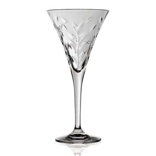 Lorren Home Trends Laurus Champagne Flute (Set of 6)