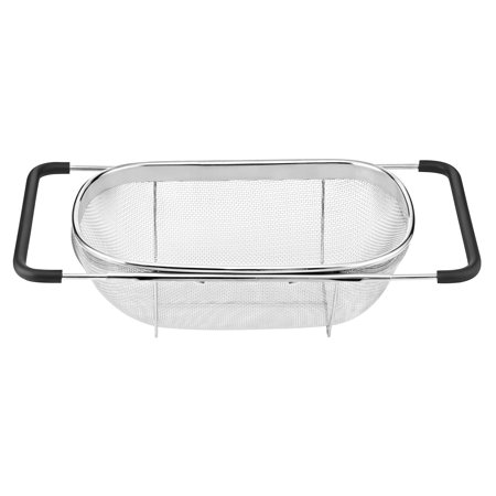 Cuisinart Stainless Steel Over the Sink Colander