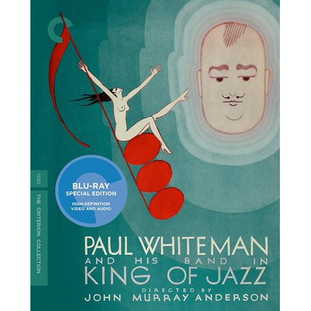 King of Jazz (Criterion Collection) (Blu-ray)