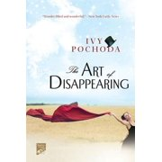 The Art of Disappearing - eBook