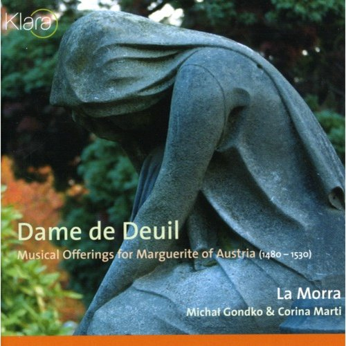 Dame De Deuil: Musical Offerings For Marguerite
