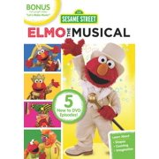 Sesame Street PBS Kids: Elmo the Musical (Other) by Sesame Street