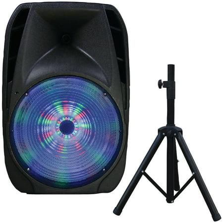 Dj Speaker - IQ-4415DJBT 15