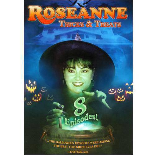 Roseanne: Tricks And Treats