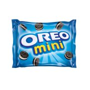Oreo Mini Chocolate Sandwich Cookies - Snack Pack, 1.0 oz
