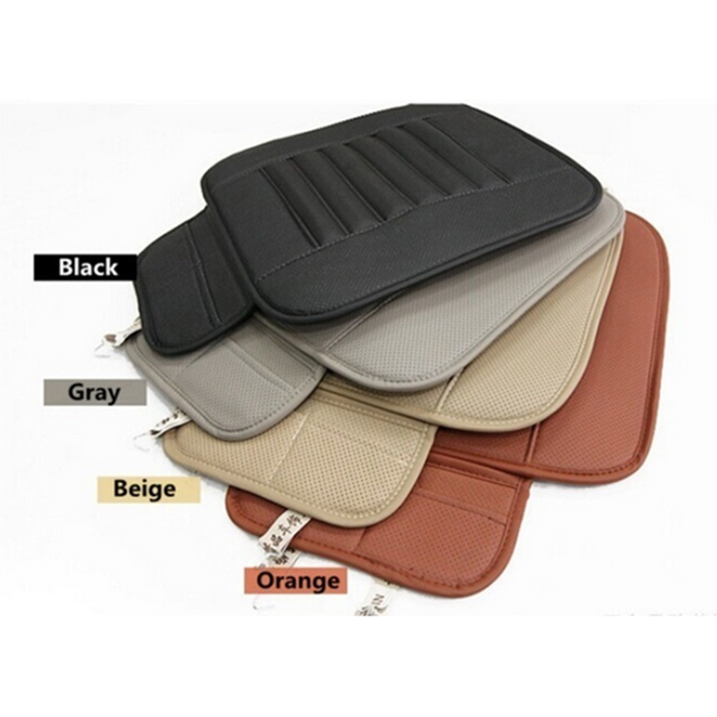 New Arrival Comfortable Car Vehicle Seat Cover Cushion Pad Backless Four Season Used