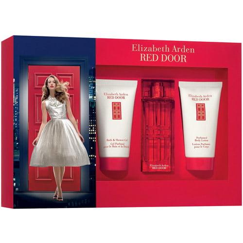 Elizabeth Arden Red Door Gift Set, 3 pc