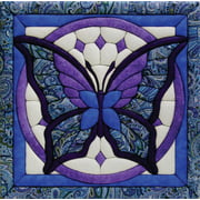 Butterfly Quilt Magic Kit