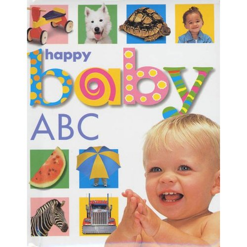 Happy Baby ABC