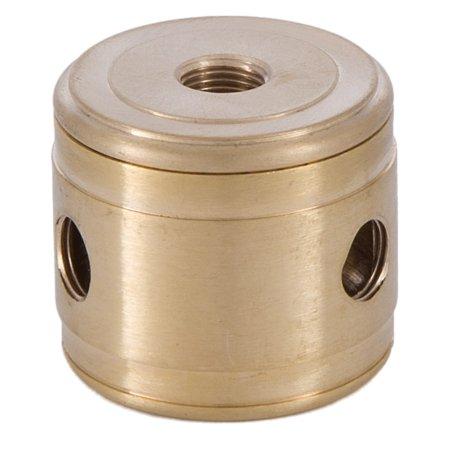CN05AL 14 Gauge Concrete T Nails for Concrete Nailers 5 8 Inch Smooth
