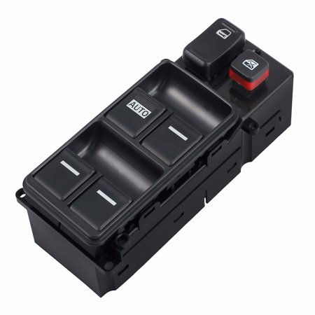 Car window master control master for honda accord proster for 1994 honda accord power window switch
