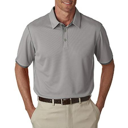 adidas Golf Men's climacool Mesh Color Hit Polo