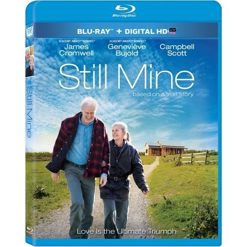 Still Mine (Blu-ray + Digital HD) (With INSTAWATCH) (Widescreen)