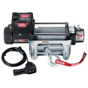 Winch, 9.5Xp, 12V, 100', with Remote