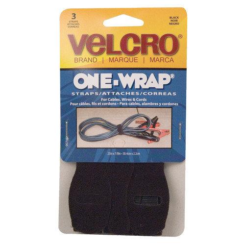 VELCRO brand Secure & Wrap Hook & Loop Straps