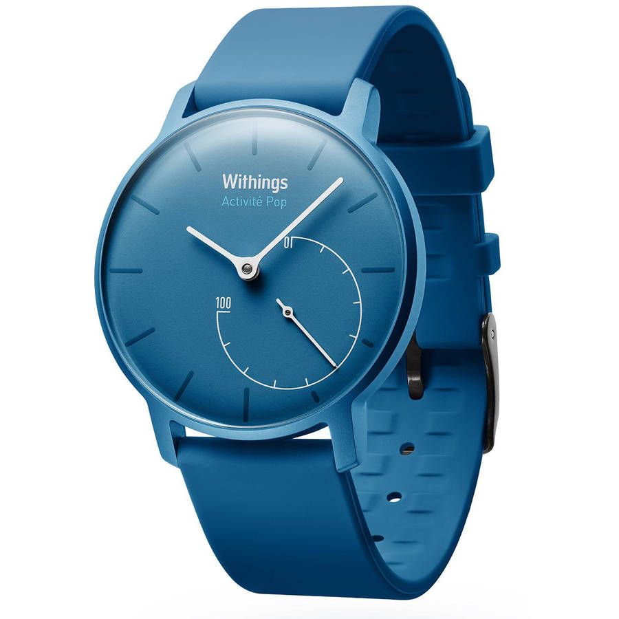 Withings Inc Withings Activite Pop Smart Watch Activity and Sleep Tracker