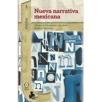 Nueva narrativa mexicana - eBook