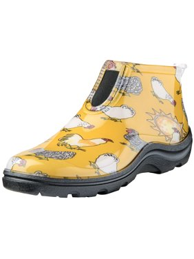 9aaf9da2a71a Product Image Sloggers 2841CDY10 Size 10 Women s Chicken Daffodil Yellow Ankle  Boot