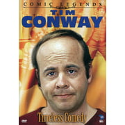 Comic Legends: Tim Conway: Timeless Comedy by MPI HOME VIDEO