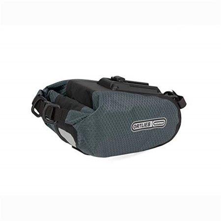 ortlieb saddle bag small slate-black