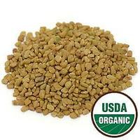 Organic Fenugreek Seed Pouch