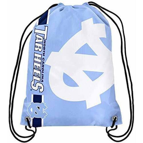 NCAA North Carolina Drawstring Backpack