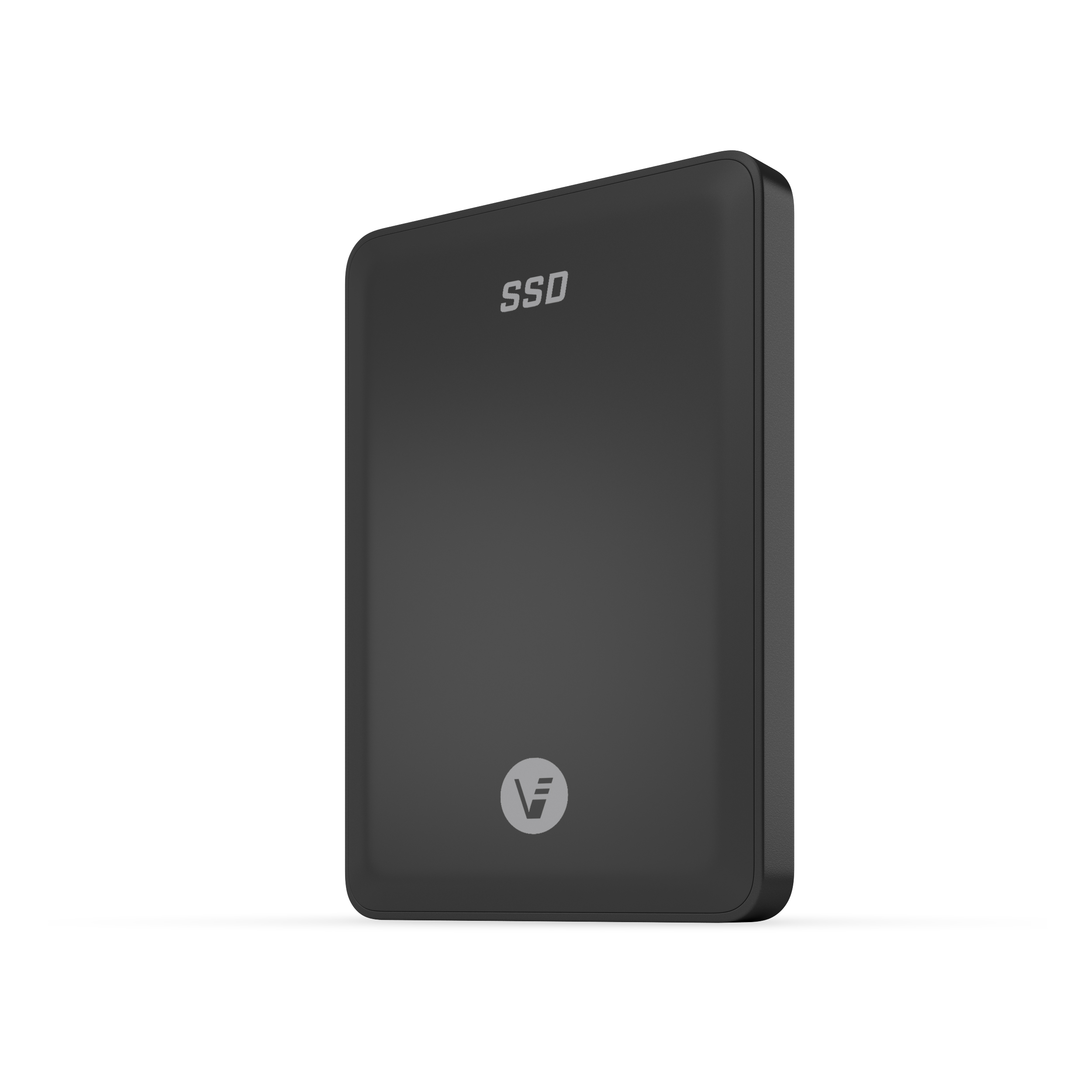 VectoTech Rapid 4TB External SSD USB 3.0 Portable Solid S...