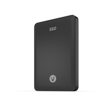 VectoTech Rapid 1TB External SSD USB 3.0 Portable Solid State