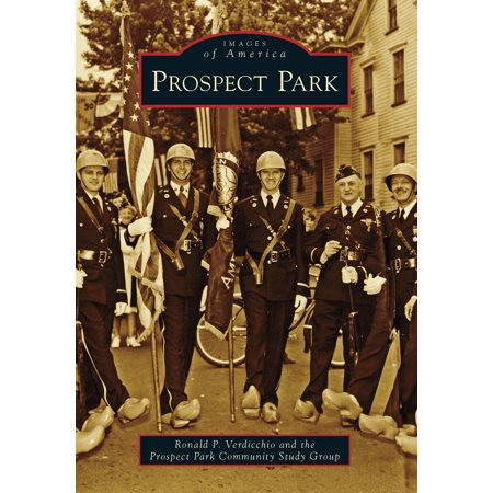 Prospect Park - eBook