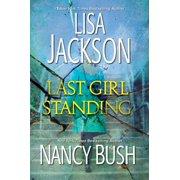 Last Girl Standing - eBook