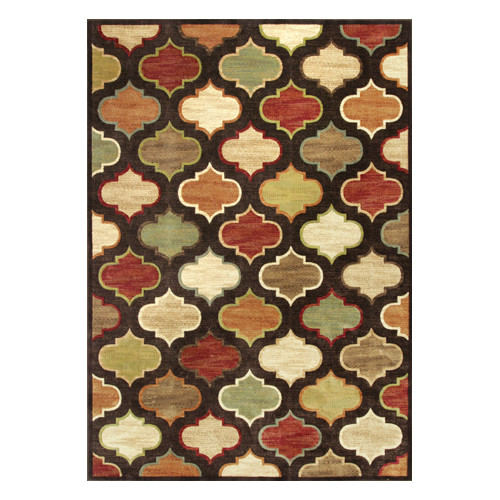 KAS Rugs Versailles Arabesque Area Rug