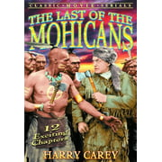 Last of the Mohicans: 1-12 (DVD)