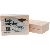 Kato Polyclay 12.5oz-Beige