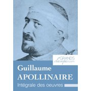 Guillaume Apollinaire - eBook