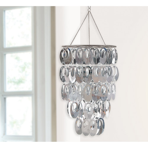 WallPops Posh Chandelier