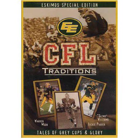 CFL Traditions: Edmonton Eskimos