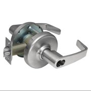 CORBIN CL3393 NZD 626 M08 Lever Lockset,Mechanical,Service Station