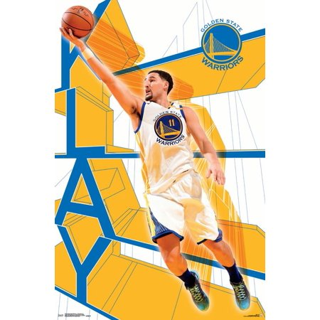 new style 54c68 f6d7a Golden State Warriors - Klay Thompson