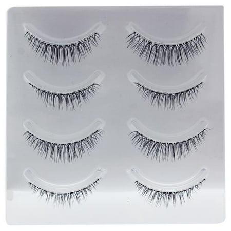 e157a74a525 Miche Bloomin - Miche Bloomin 4 Eyelashes For Women - Walmart.com