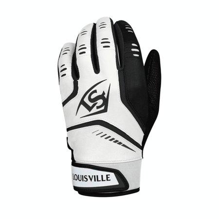 Louisville Slugger Omaha Adult Batting Gloves - WTL6103 - Omaha Adult Store